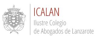 Colegio de Abogados Lanzarote