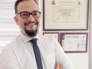 Jorge Peñas Despacho
